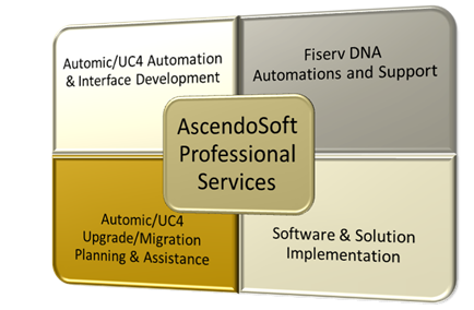 AscendoSoft Professional Services