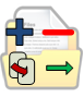 AscendoSoft File Actions Widget
